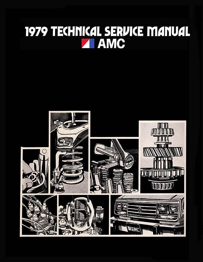 amazon com bishko automotive literature 1979 amc pacer concord amx rh amazon com 1982 AMC Concord 1988 AMC Concord