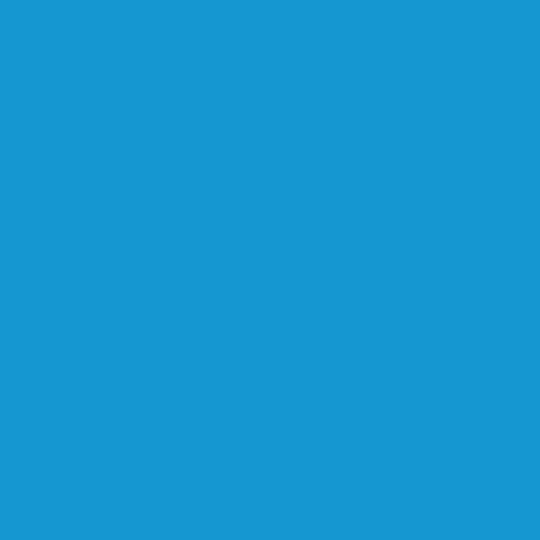 font colour:light blue 3mm ACRYLIC SHEET A4