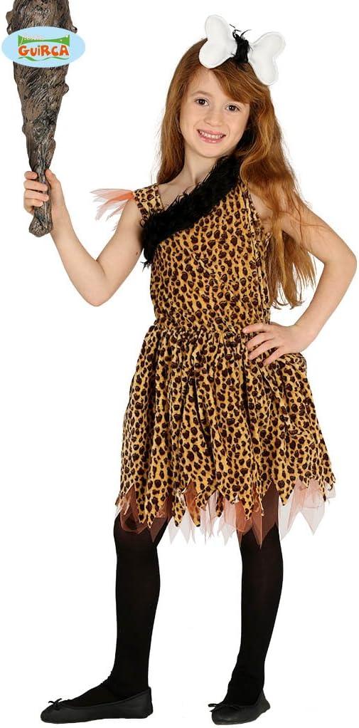 FIESTAS GUIRCA Disfraz Flinstones Hombre de Las cavernas ...