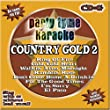 Party Tyme Karaoke - Country Gold, Vol. 2