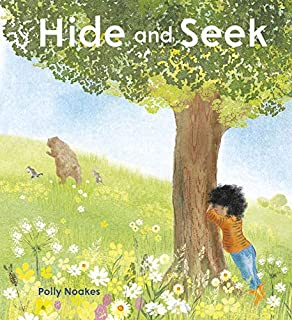 Book Cover: Hide and Seek