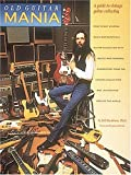 Old Guitar Mania, Bill Blackburn, 0931759609