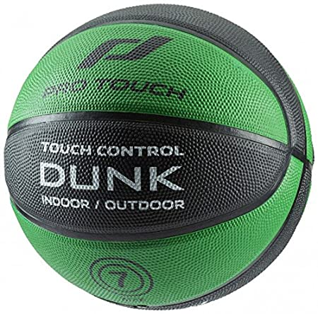 PRO TOUCH Basketball Dunk Badminton Ballon PRR8A|#Pro Touch
