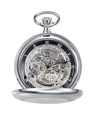 20f4503a0a7e RELOJ PARA HOMBRE DE BOLSILLO VICEROY  Amazon.es  Relojes