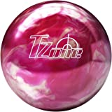 Brunswick TZone Pink Bliss Bowling Ball