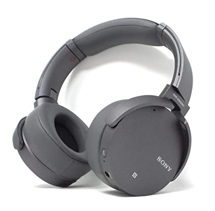 f0bcaeb17 Image Unavailable. Image not available for. Color  Sony Extra Bass Wireless Headphones  Bluetooth ...