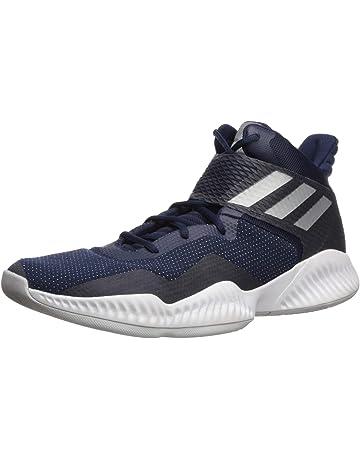 quality design c2eeb 963ac adidas Originals Men's Pro Bounce 2018 Basketball Shoe