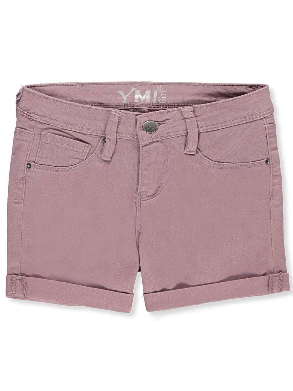 YMI Girls' Shorts YMI Girls' Shorts P000487163