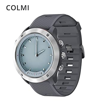 Ballylelly para M5 Smart Watch Men Clear Screen Heart Rate Monitor ...
