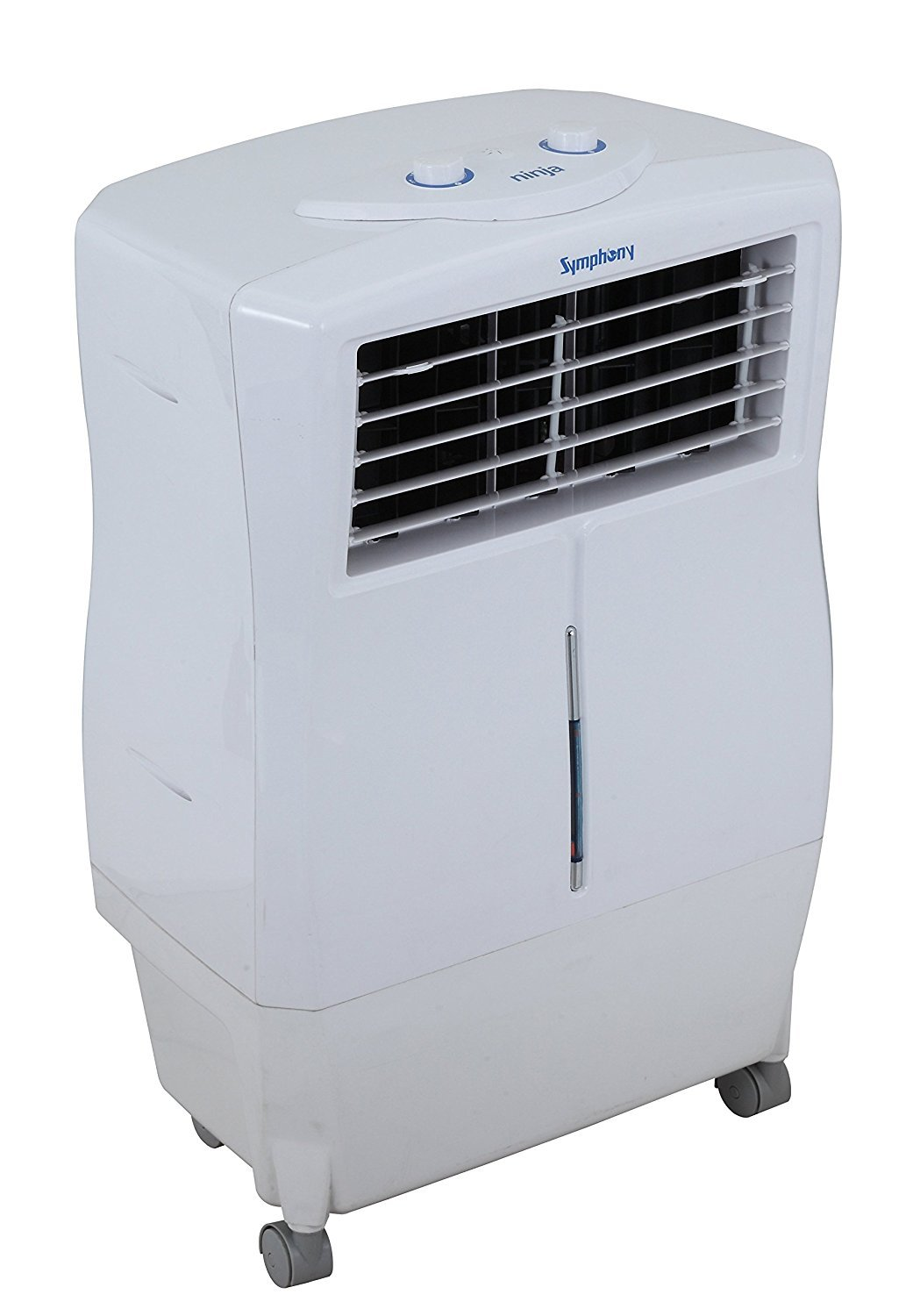 Symphony Ninja 17-Litre Air Cooler (White)-For small room: Amazon.in ...