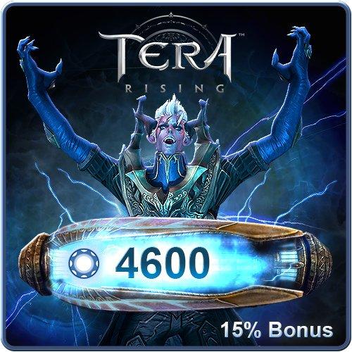 4600 EMP: TERA: Rising [Instant Access] by En Masse Entertainment