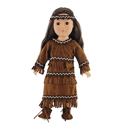 Amazon 18 Inch Doll Clothesclothing Fits American Girl