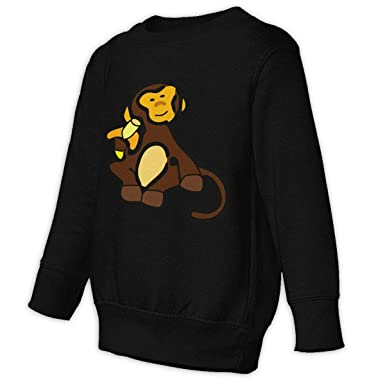 Christmas Sweater Clipart.Amazon Com Toddler Boys Monkey Clipart Winter Tops Outwear