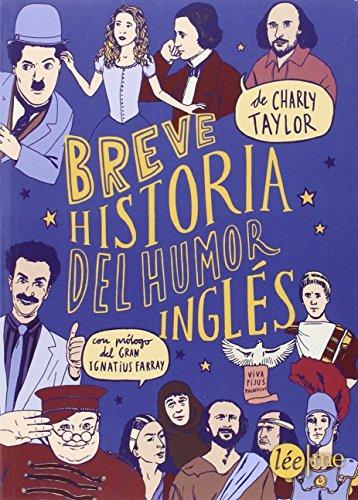 Breve Historia Del Humor Inglés