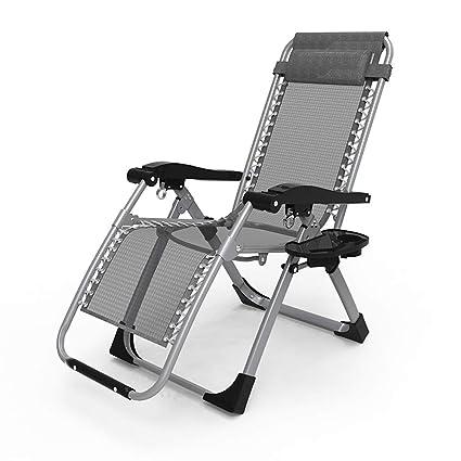 Compra YIBAIWAN Silla reclinable - Silla Plegable Plegables ...
