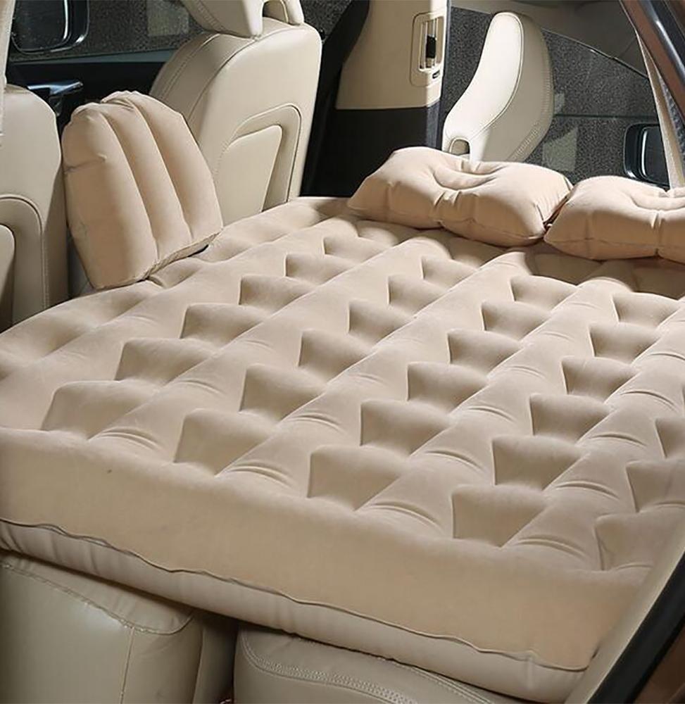HSDMWJD Auto Matratze/Travel Air Matratze/aufblasbares Bett Bett Camping Sitz Verlängerung Matratze