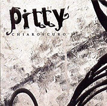o cd pitty - chiaroscuro