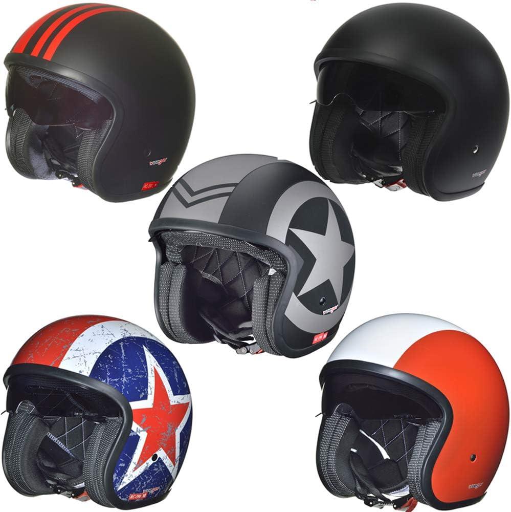 RV Helm