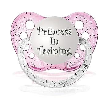 Amazon.com: Chupetes personalizados – Princess en la ...