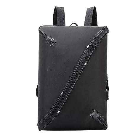 HeyYankee Laptop Backpack Men USB bagpack Men Casual Back Pack Backpack Computer Shoulder Anti Theft Travel