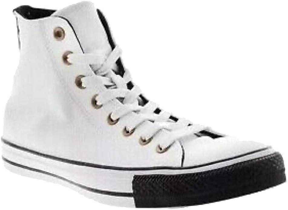 No haga La selva amazónica Mutuo  Amazon.com | Converse Unisex-Adult Chuck Taylor All Star Ripstop High Top  Sneaker | Fashion Sneakers