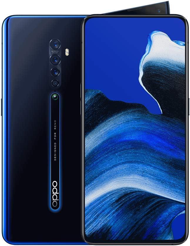 OPPO Reno2 8GB+256GB Snapdragon 730 Dual Sim 48MP 5X Zoom Ultra ...