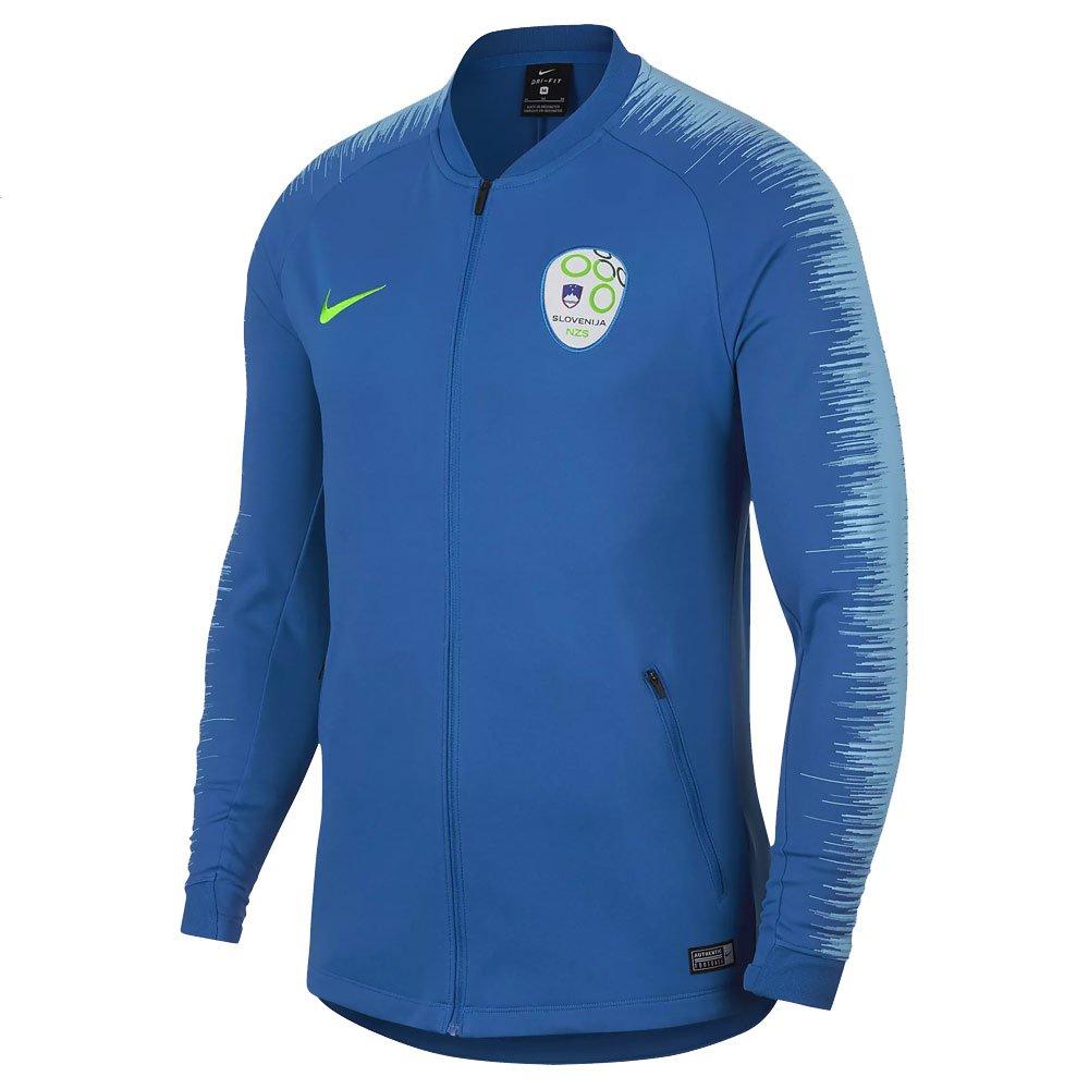 Nike Slovenia Slovenija 2018 Home Soccer Jersey Brand New White