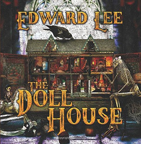 The Doll House [Edward Lee] (Tapa Blanda)