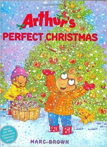 Arthurs Perfect Christmas.Arthur S Perfect Christmas Arthur Adventures Amazon Co Uk
