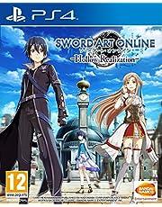Sword Art Online - Hollow Realization (Ps4)