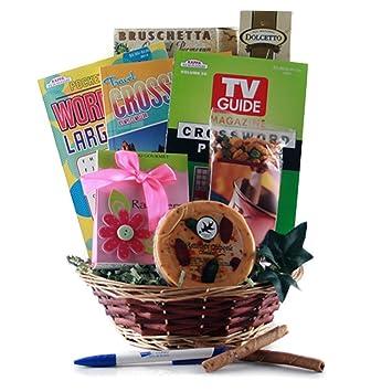 Amazon Com Big Hugs Gift Basket Home Decor Gift Packages