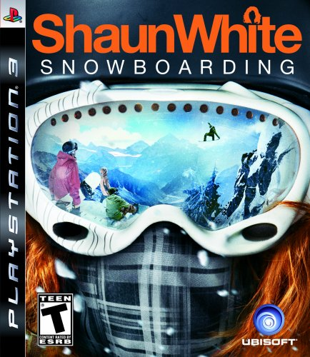 Shaun White Snowboarding - Playstation 3