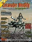 Excavator Monthly Issue 1: Official Magazine for The Mutant Epoch milieu