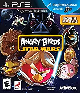 Angry Birds: Star Wars by Activision (2013) - PlayStation 3