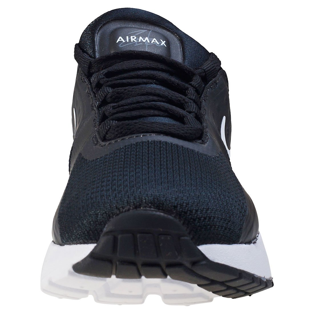 5f1b8bd35e Amazon.com | Nike Kids Air Max Zero Essential Black/white/Dark Grey  881226-002 | Sneakers