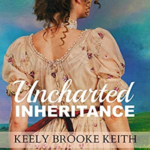 Uncharted Inheritance Audiobook