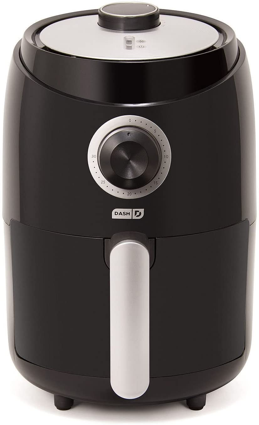 Dash Compact Air Fryer Assorted Colors