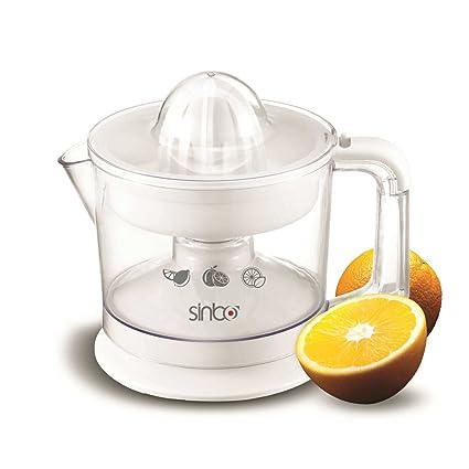 Exprimidor para cítricos Exprimidor electrónicos Prensa Prensa frutas fruta 600 ml