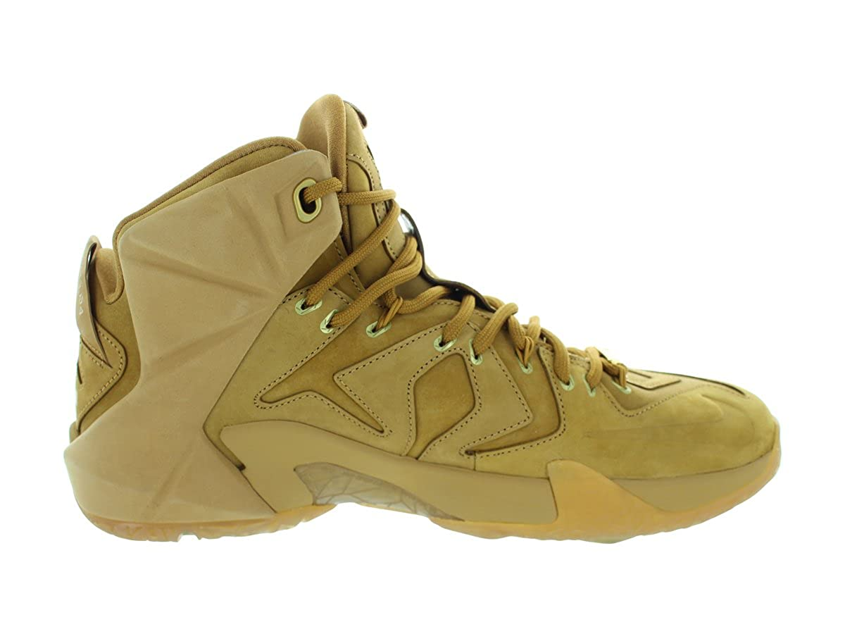 Nike lebron XII EXT QS s hallo hallo hallo Turnschuhe 744287 Turnschuhe Schuhe 312eed