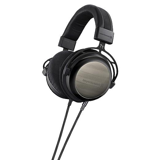 BeyerDynamic T1 audífonos estéreo de Segunda generación ...