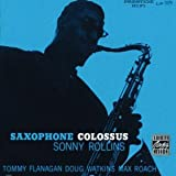 Saxophone Colossus (Remastered)
