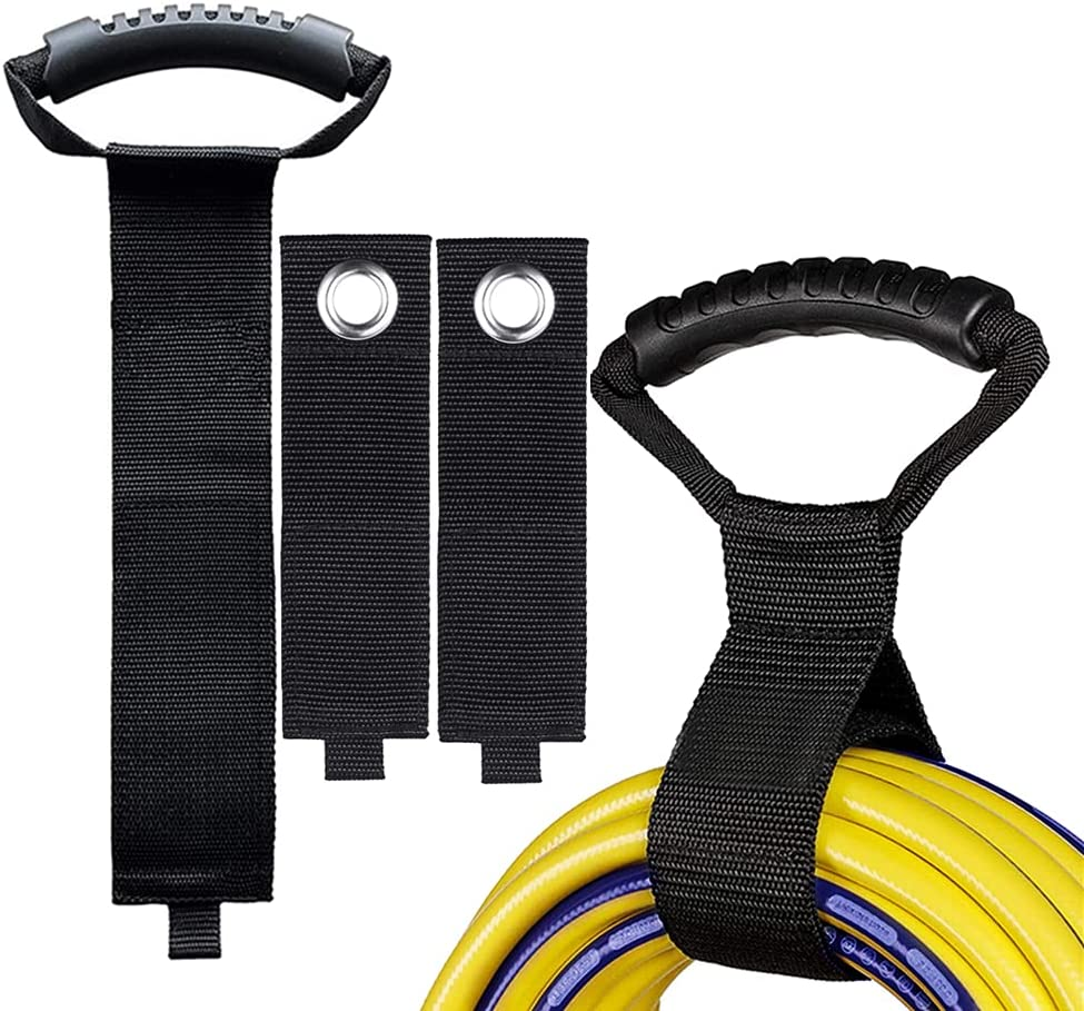 Heavy Duty Storage Straps for cords (3-Pack) 18