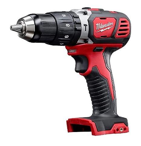 Amazon.com: Milwaukee 2607-21CT Tool M18 - Taladro de ...