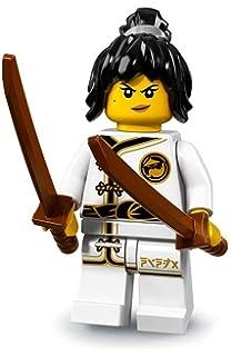lego ninjago movie minifigures series 71019 spinjitzu training nya