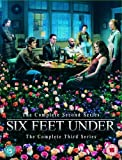 Six Feet Under - The Complete Third Series (5-Disc Set) - Import Zone 2 UK (anglais uniquement) [STANDARD EDITION] [Import anglais]