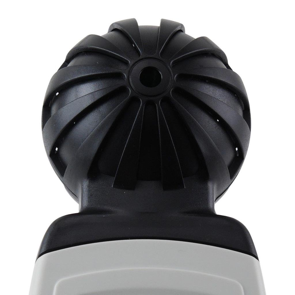 Carbon Dioxide Sensor Meter Tester 9999ppm CO2 Temperature RH Measurement by Gain Express (Image #2)