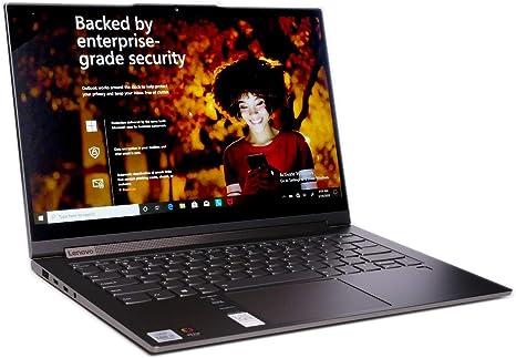 Amazon Com New Yoga C940 2 In 1 14 4k Uhd Touch Laptop 10th Gen Intel Core I7 1065g7 Thunderbolt 3 Active Stylus Pen Finger Print Reader Plus Best Notebook Stylus Pen Light 2tb 16gb 10 Pro Iron Gray