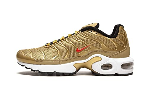 cheap for discount d0122 26607 NIKE Air Max Plus TN SE BG - US 7 Youth: Amazon.co.uk: Shoes ...