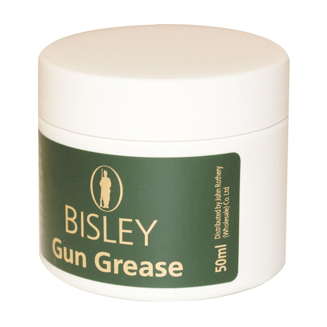 Bisley Grasa Pistola