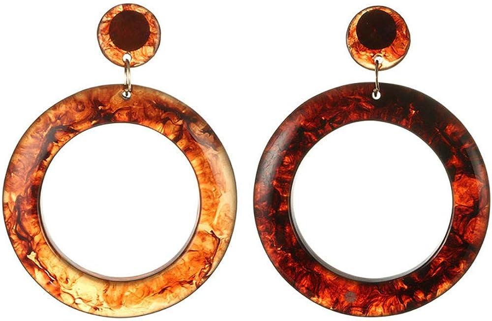 Acrylic Earrings Small...